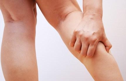 下肢静脈瘤の進行度別症状