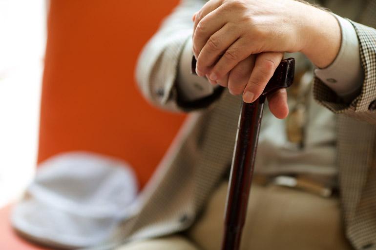下肢静脈瘤になりやすい要因 加齢